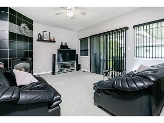 Photo 10: 12486 204TH ST in Maple Ridge: Northwest Maple Ridge House for sale : MLS®# V1117231