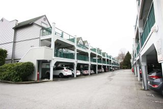 "Photo 1: 204 4885 53 Street in Delta: Hawthorne Condo for sale in ""Green Gables"" (Ladner)  : MLS®# R2466628"
