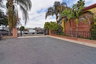 Photo 9: CITY HEIGHTS Condo for sale : 2 bedrooms : 3215 44th St #17 in San Diego