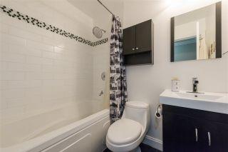 "Photo 12: 304 2121 W 6TH Avenue in Vancouver: Kitsilano Condo for sale in ""CONNAUGHT COURT"" (Vancouver West)  : MLS®# R2244511"