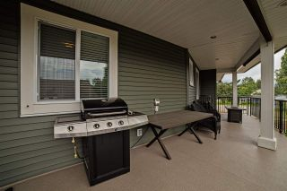 """Photo 14: 8455 BENBOW Street in Mission: Hatzic House for sale in """"Hatzic Lake Area"""" : MLS®# R2093535"""