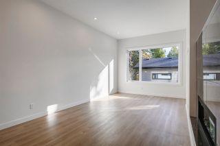 Photo 13: 8415 149 Street in Edmonton: Zone 10 House Half Duplex for sale : MLS®# E4227448