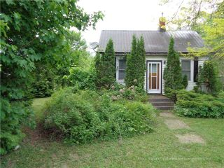 Photo 1: 2779 Mary Street in Ramara: Brechin House (Bungalow) for sale : MLS®# X3510384