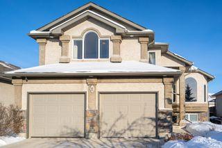 Photo 1: 11 Northport Bay in Winnipeg: Royalwood House for sale (2J)  : MLS®# 202102170
