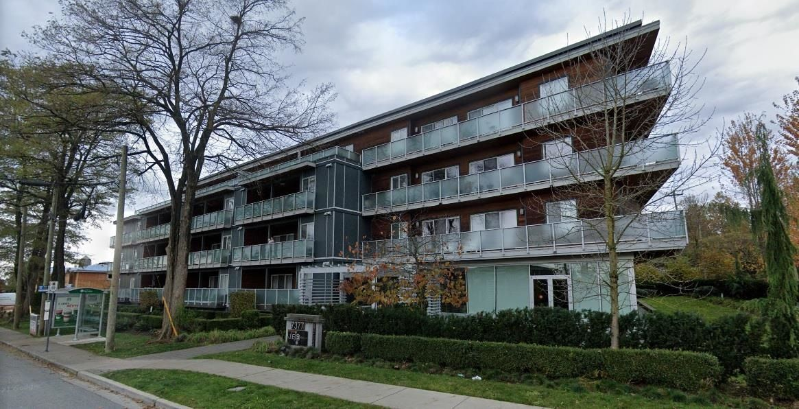 """Main Photo: 313 7377 14TH Avenue in Burnaby: Edmonds BE Condo for sale in """"VIBE"""" (Burnaby East)  : MLS®# R2601270"""