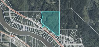 Photo 1: NORTH NECHAKO ROAD in Prince George: Nechako Bench Land Commercial for sale (PG City North (Zone 73))  : MLS®# C8037208