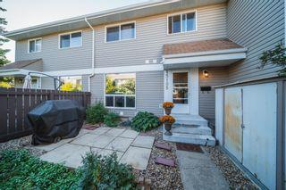 Photo 29: 15105 54 Street in Edmonton: Zone 02 Townhouse for sale : MLS®# E4264323