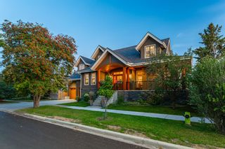 Main Photo: 239 8 Avenue NW in Calgary: Crescent Heights Detached for sale : MLS®# A1130046