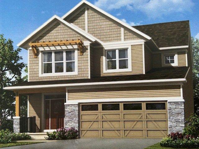 Main Photo: 20312 17 Avenue in Edmonton: Zone 57 House for sale : MLS®# E4223371