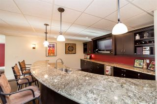 Photo 34: 70 Greystone Drive: Rural Sturgeon County House for sale : MLS®# E4226808