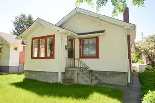 Photo 1: 211 7 Avenue NE in Calgary: Crescent Heights Detached for sale : MLS®# A1117902