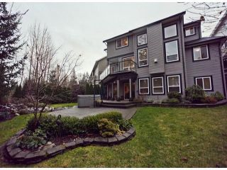 Photo 10: 21705 95 Avenue in Langley: Walnut Grove House for sale : MLS®# F1228889