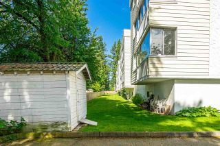 """Photo 23: 104 32070 PEARDONVILLE Road in Abbotsford: Abbotsford West Condo for sale in """"Silverwood Manor"""" : MLS®# R2525268"""