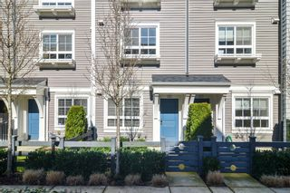 """Photo 3: 62 8476 207A Street in Langley: Willoughby Heights Townhouse for sale in """"YORK BY MOSAIC"""" : MLS®# R2548750"""