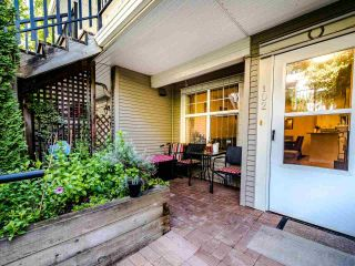"""Photo 2: 102 7038 21ST Avenue in Burnaby: Highgate Townhouse for sale in """"Ashbury"""" (Burnaby South)  : MLS®# R2490267"""
