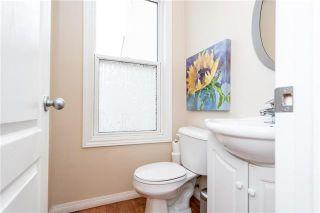 Photo 8: 163 Arlington Street in Winnipeg: Wolseley Residential for sale (5B)  : MLS®# 1917311