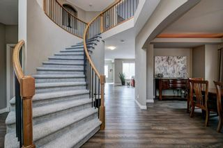 Photo 4: 49 CRANWELL Place SE in Calgary: Cranston Detached for sale : MLS®# C4267550