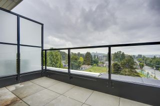 Photo 24: 603 1519 CROWN STREET in North Vancouver: Lynnmour Condo for sale : MLS®# R2501732