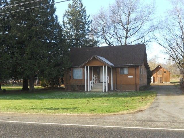 """Main Photo: 4423 BOUNDARY Road in Abbotsford: Sumas Prairie House for sale in """"YARROW"""" : MLS®# F1301021"""