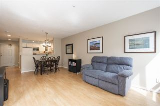 "Photo 8: 102 128 W 8TH Street in North Vancouver: Central Lonsdale Condo for sale in ""The Library"" : MLS®# R2575197"