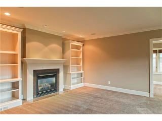 Photo 4: 1417 PROSPECT Avenue SW in Calgary: Upper Mount Royal House for sale : MLS®# C4070351