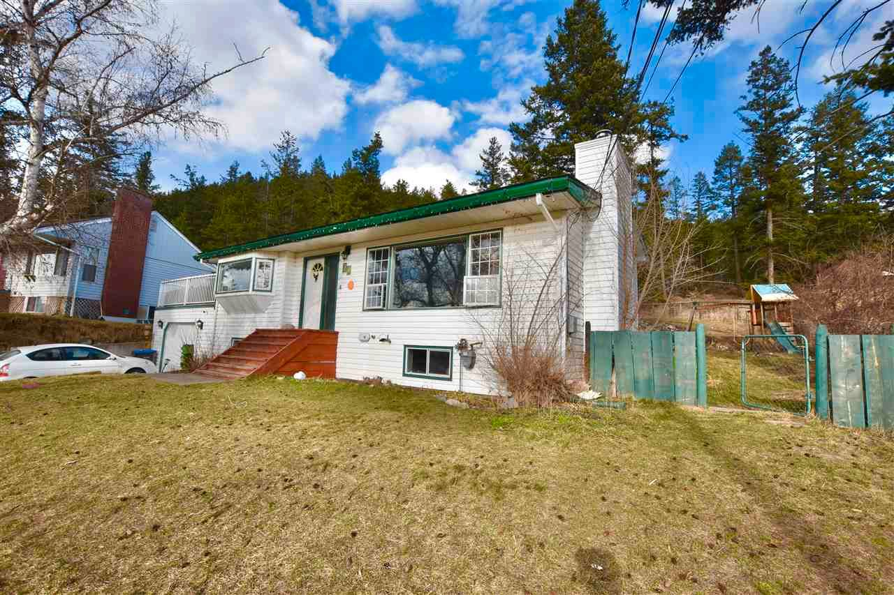 Main Photo: 20 WINDMILL Crescent in Williams Lake: Williams Lake - City House for sale (Williams Lake (Zone 27))  : MLS®# R2561939