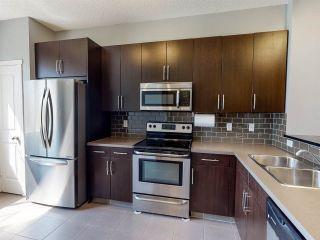 Photo 4: 134 603 WATT Boulevard in Edmonton: Zone 53 Townhouse for sale : MLS®# E4243923
