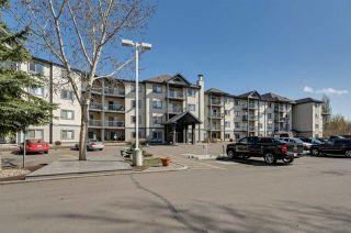 Photo 2: 448 16311 95 Street in Edmonton: Zone 28 Condo for sale : MLS®# E4243249