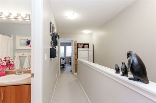 Photo 12: 25 1055 RIVERWOOD GATE in PORT COQ: Riverwood Townhouse for sale (Port Coquitlam)  : MLS®# R2008388
