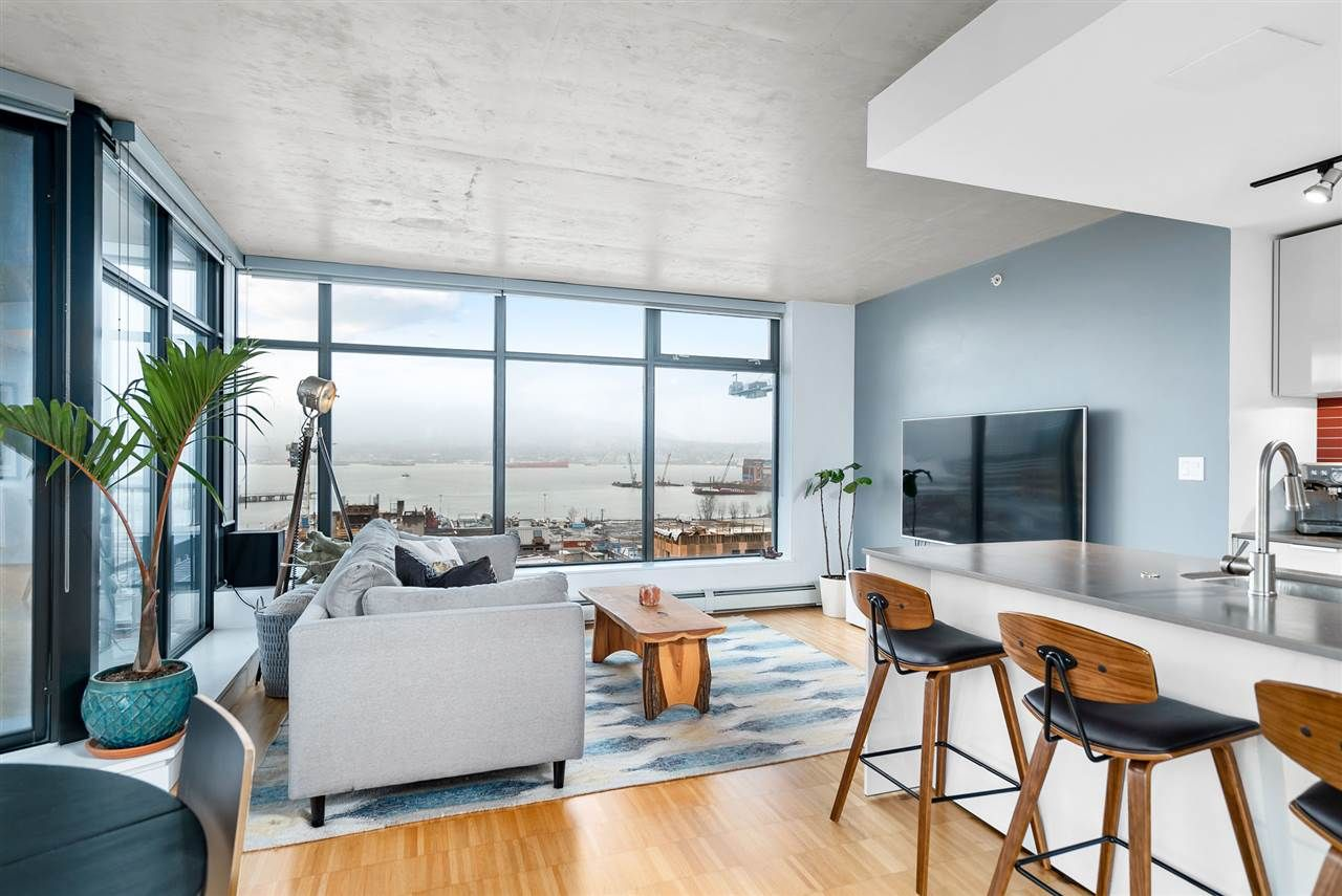 Main Photo: 1410 128 W CORDOVA STREET in Vancouver: Downtown VW Condo for sale (Vancouver West)  : MLS®# R2441475