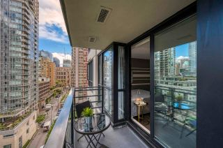 """Photo 17: 1308 909 MAINLAND Street in Vancouver: Yaletown Condo for sale in """"Yaletown Park 2"""" (Vancouver West)  : MLS®# R2590725"""