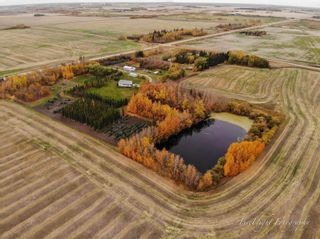 Photo 47: 58327 HWY 2: Rural Westlock County House for sale : MLS®# E4265202