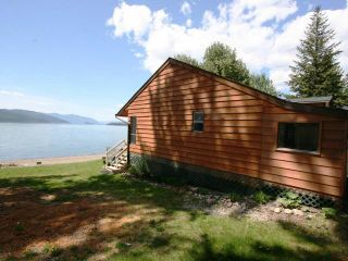 FEATURED LISTING: 2 - 6924 SQUILAX-ANGLEMONT ROAD North Shuswap