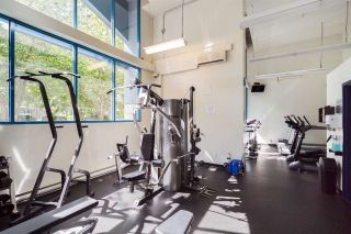 """Photo 28: 1604 1238 SEYMOUR Street in Vancouver: Downtown VW Condo for sale in """"The Space"""" (Vancouver West)  : MLS®# R2581460"""