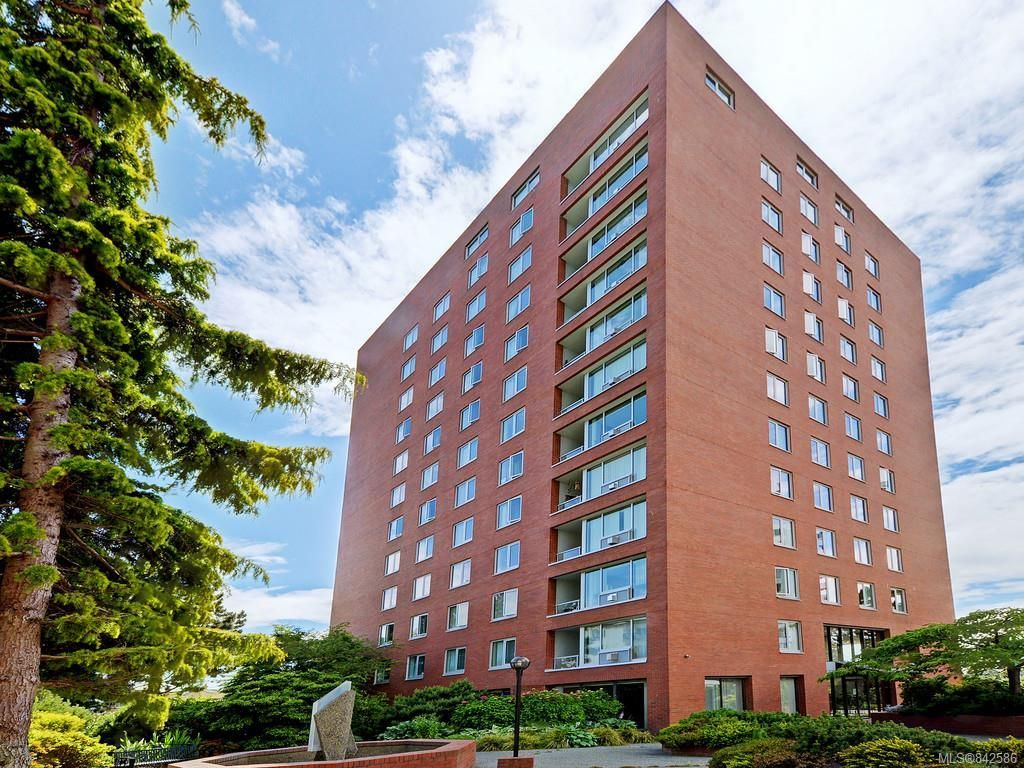 Main Photo: 1001 325 Maitland St in Victoria: VW Victoria West Condo for sale (Victoria West)  : MLS®# 842586