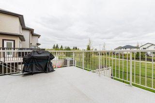 Photo 27: 18 CRANBERRY Bend: Fort Saskatchewan House for sale : MLS®# E4245180