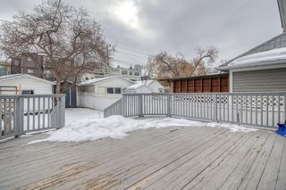 Photo 40: 1017 1 Avenue NW in Calgary: Sunnyside Detached for sale : MLS®# A1072787