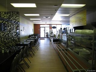 Photo 2: 1313 Border Street in WINNIPEG: Brooklands / Weston Industrial / Commercial / Investment for sale (West Winnipeg)  : MLS®# 1403608