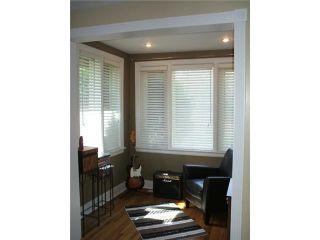 Photo 16: 42 Inman Avenue in WINNIPEG: St Vital Residential for sale (South East Winnipeg)  : MLS®# 1215433