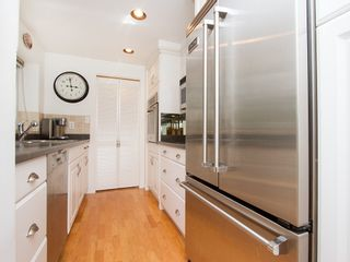 """Photo 10: 1511 MARINER Walk in Vancouver: False Creek Townhouse for sale in """"THE LAGOONS"""" (Vancouver West)  : MLS®# V1076044"""