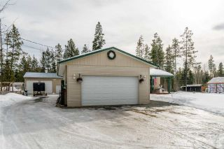 Photo 23: 3845 TRADITIONAL Place in Prince George: Buckhorn House for sale (PG Rural South (Zone 78))  : MLS®# R2546356
