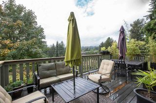 """Photo 17: 1078 LILLOOET Road in North Vancouver: Lynnmour Townhouse for sale in """"Lillooet Place"""" : MLS®# R2305886"""
