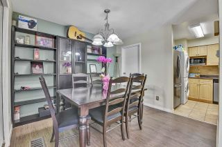 """Photo 4: 10524 HOLLY PARK Lane in Surrey: Guildford Townhouse for sale in """"Holly Park Lane"""" (North Surrey)  : MLS®# R2615553"""
