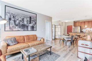 """Photo 7: 218 15988 26 Avenue in Surrey: Grandview Surrey Condo for sale in """"THE MORGAN"""" (South Surrey White Rock)  : MLS®# R2463278"""