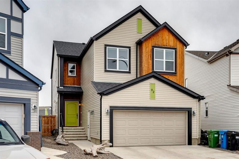 FEATURED LISTING: 92 COPPERPOND Mews Southeast Calgary