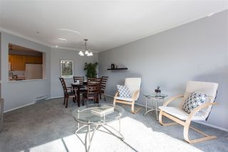 """Photo 5: 304 5450 208 Street in Langley: Langley City Condo for sale in """"Montgomery Gate"""" : MLS®# R2410335"""