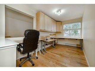 """Photo 19: 78 15500 ROSEMARY HEIGHTS Crescent in Surrey: Morgan Creek Townhouse for sale in """"CARRINGTON"""" (South Surrey White Rock)  : MLS®# R2341301"""