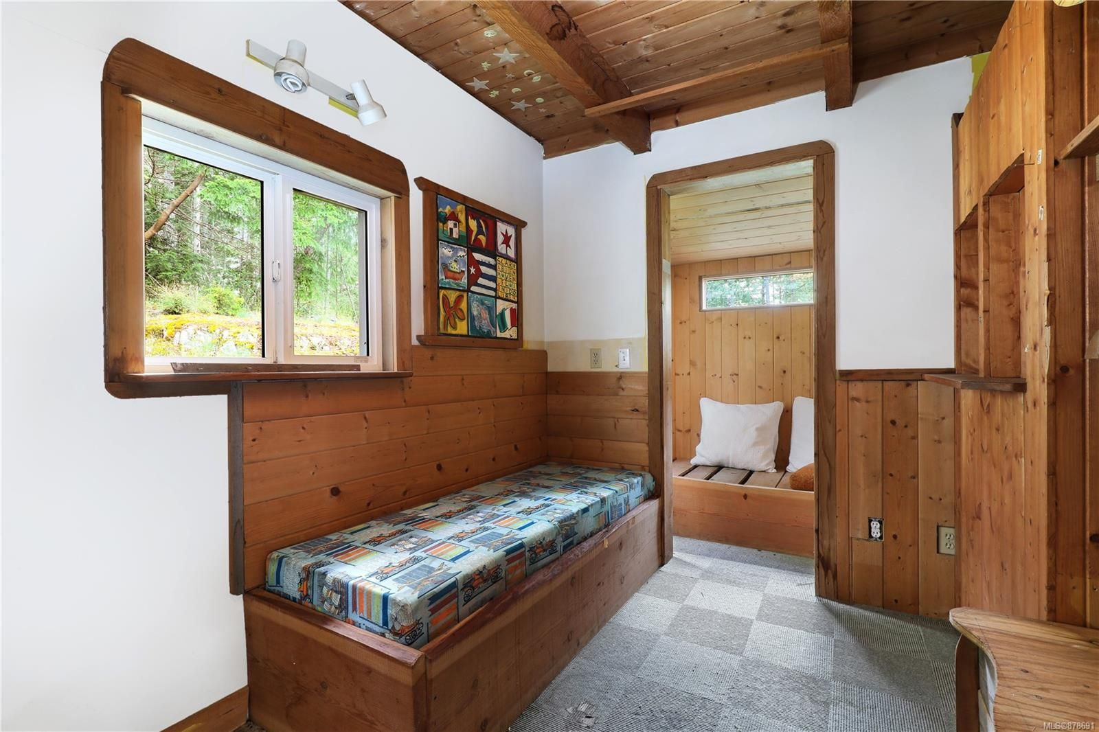 Photo 42: Photos: 979 Thunder Rd in : Isl Cortes Island House for sale (Islands)  : MLS®# 878691
