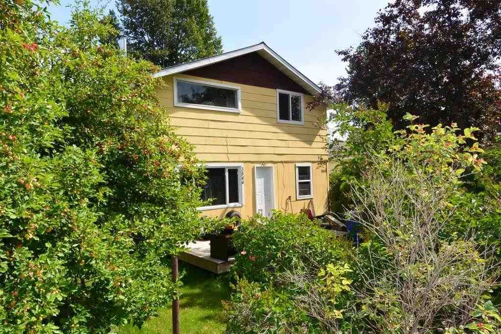 Main Photo: 3544 2ND Avenue in Smithers: Smithers - Town House for sale (Smithers And Area (Zone 54))  : MLS®# R2398594