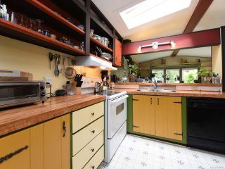 Photo 15: 2550 COPPERFIELD ROAD in COURTENAY: CV Courtenay City Manufactured Home for sale (Comox Valley)  : MLS®# 790511